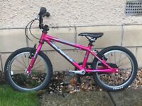 ISLABIKE - CNOC 16 - PINK - EXCELLENT CONDITION