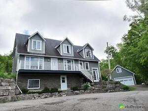 407 700$ - Maison 2 étages à vendre à Cantley