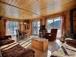 440 000$ - Chalet à vendre à ND-Du-Laus Gatineau Ottawa / Gatineau Area image 2