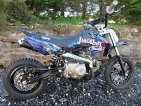 off road Child Motorbike