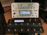 Kemper Profiler and profiler remote (PX considered)