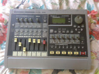 Roland VS-840EX Digital Studio Workstation (made in Japan)