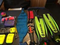 Scuba diving bundle
