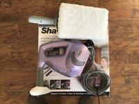 Shark portable sanitizer