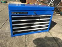 Clarke 9 drawer tool cabinet
