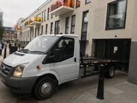 2007-07 FORD TRANSIT TOW RECOVERY TRUCK LWB NEW BUILD ABSOLUTELY FSH 2.4 DIESEL 5 SPEED 100PS RWD