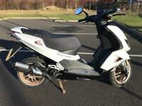 Peugeot speedfight 4 50LC Pure