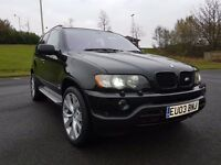 For Sale BMW X5 2003 3.0D Sport Automatic