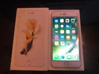 iPhone 6s Plus 16 GB in Excellent Condition Available in Gold Colour
