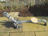 Rowing Machine (Pro Fitness)