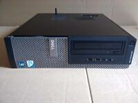 Desktop Pc Intel Core i3 3.3Ghz