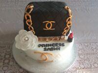 Bim's Delight (Delicious Homemade cakes)
