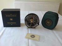 J W Young - Bob James Centre Pin Reel - Model Y2080