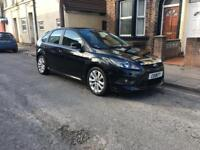 09 Focus 1.6 Zetec Climate,, Service History, Choice of2