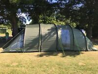 Eurohike Buckingham 8 Tent £75