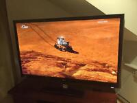 LG 55 inch 3D Television