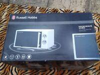 Russel Hobbs 17 litre microwave