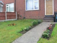 2 bed Chesterton wanting Talke Pitts - Aspire Housing - Mutual Exchange.