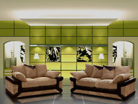 SALE PRICE SOFAS *** Get a DINO 3+2 sofa set for £440 OR Corner Sofa for £480***2 colours available