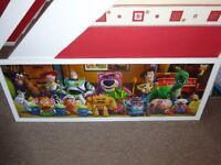 toy story picture frame