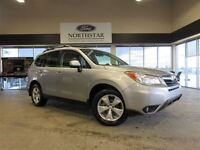 2014 Subaru Forester Touring Package **3M, SUNROOF, AWD**