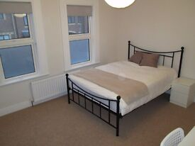 Great rooms available in refurbished house share available immediately