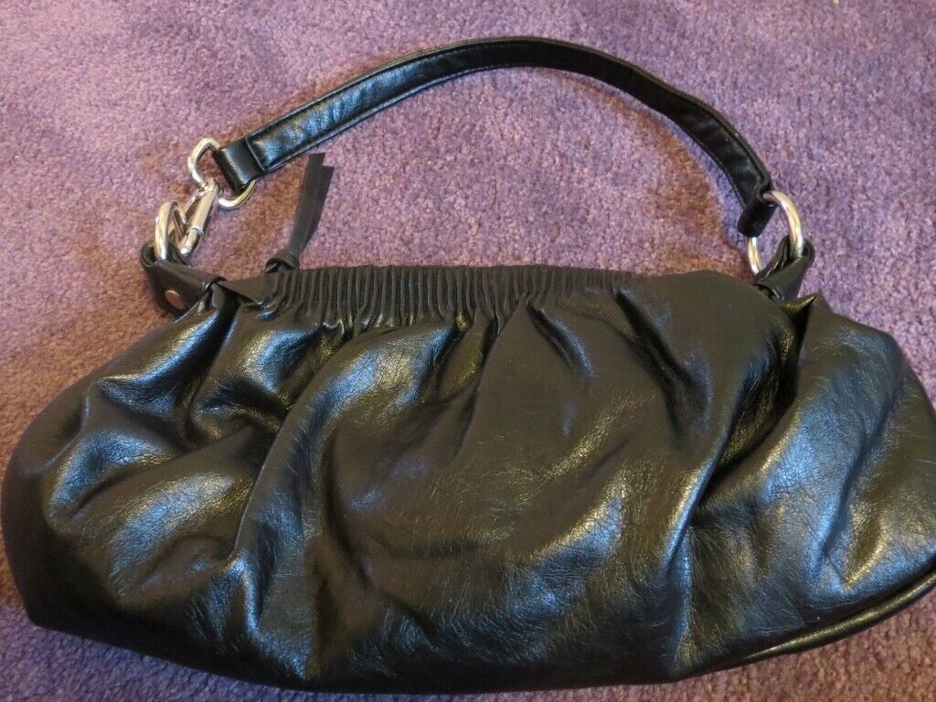 0d259d2975b4 Dolcis Black Bag. Chatham ...