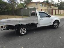2011 GREAT WALL V240 2.4 PETROL CAB CHASSIS (166,000KMS) Rochedale South Brisbane South East Preview