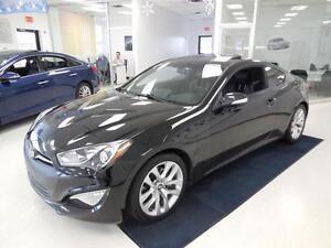 2015 Hyundai Genesis Coupe3.8L Premium CUIR/TOIT/NAVI 101$/semai