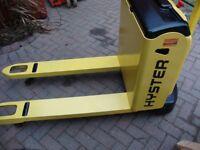 Pedestrian Pallet Truck (Electric)