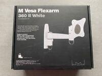 VESA Flexarm 360 II White