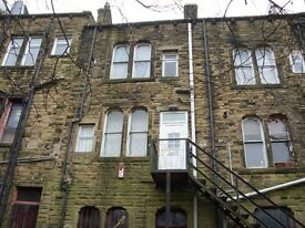 Flat to let in Haworth