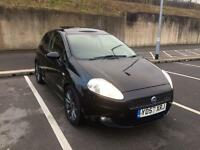 Fiat Punto 1.9 diesel sporting mjet - Excellent on fuel !