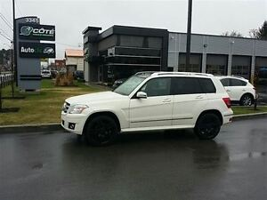 2011 Mercedes-Benz GLK-Class GLK350/Toit panoramique