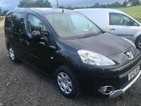 2010 MOBILITY PEUGOEOT TEPEEONLY 34K MILES*FINANCE AVAILABLE*