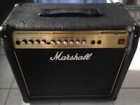 Marshall AVT50 Amp