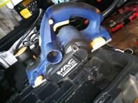 Macallister 750w power planer mpp750