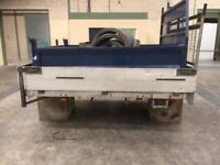 Trailer / pickup body