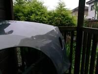 BMW Z4 Nearside/passenger front wing