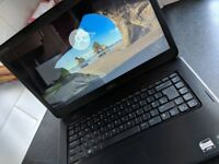 """Good Condition Black Dell Inspiron M5040 15.6"""" Laptop With Charger"""