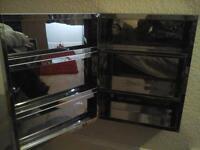 steel toilet cabinet