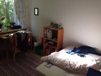 bedroom in Woodlands area mid August - December 2016