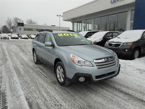 2013 Subaru Outback 3.6R Limited EyeSight