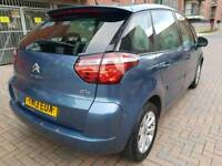 Citroen C4 diesel 2013 low mileage 88k part exchange welcome recently service done