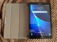 Unlocked Samsung Tablet Tab A6 16GB 10.1 LTE - New