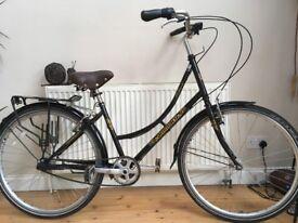 Ladies Ammaco Holland bike