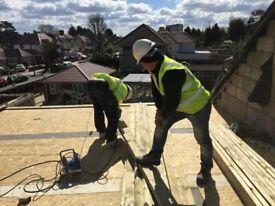 Loft Conversion, Extension, Renovation, Refurbishment, Green Grant Installer