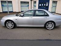 LOVELY MG ZT SWAP OR SALE