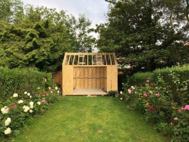 Garden Shed | in County Antrim | Gumtree