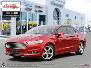 2015 Ford Fusion SE *VALUE AND ECONOMY*